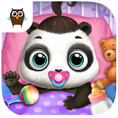 Free Download Panda Lu Baby Bear Care APK for Samsung