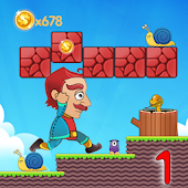 Download Super Adventurer,GO ☞ APK on PC