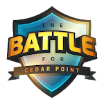 The Battle for Cedar Point Icon