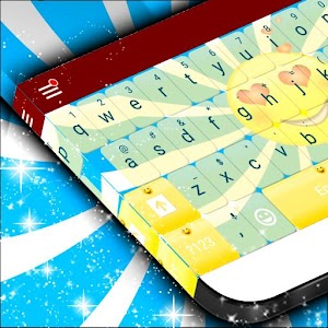 Download Smiley Keyboard Theme For PC Windows and Mac