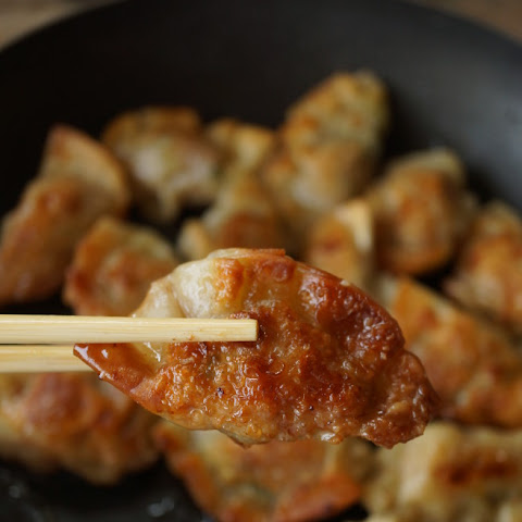Applebee's Copycat Potstickers One way to Save Money with this Easy