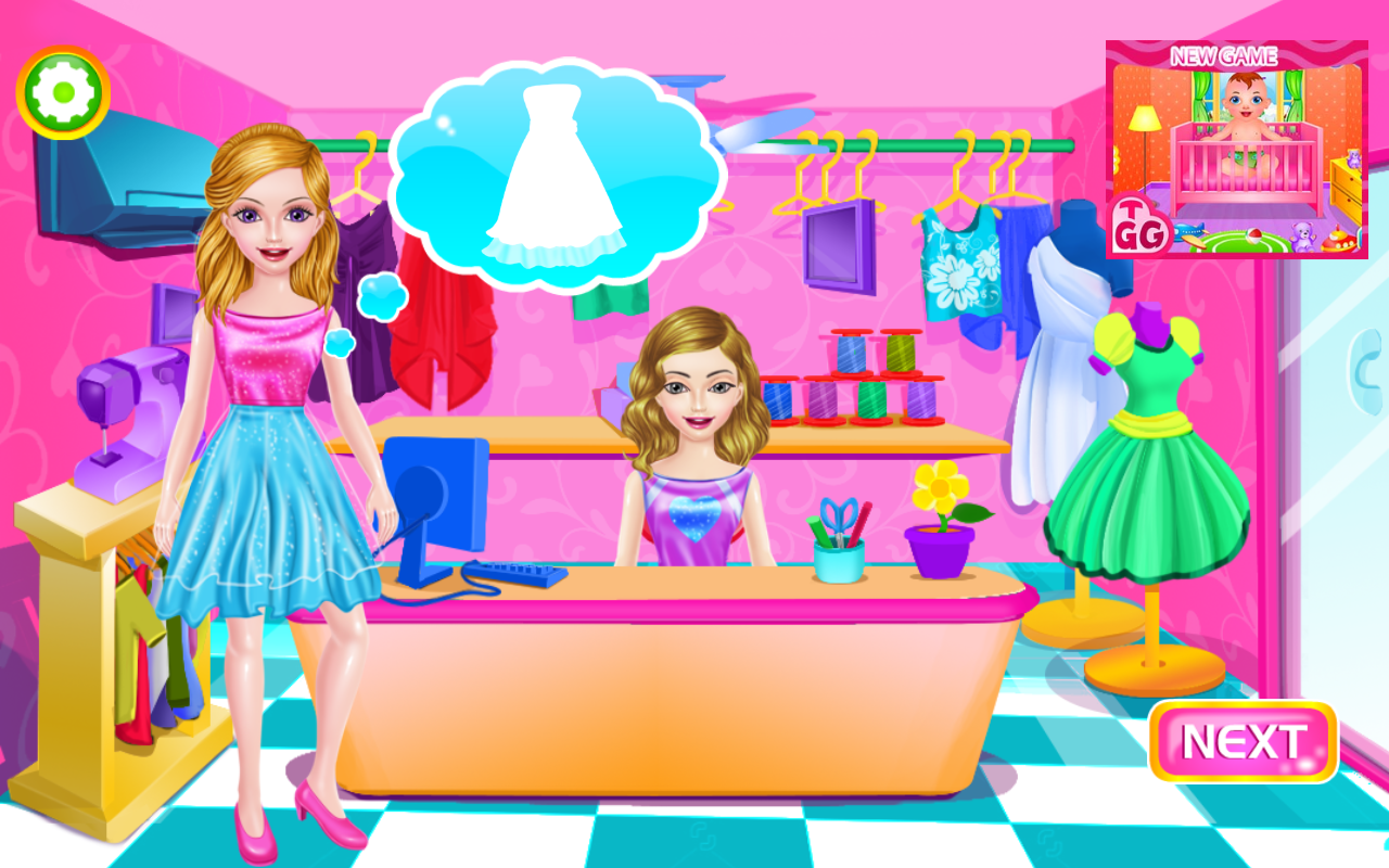 Игра Магазин Одежды И Деньги