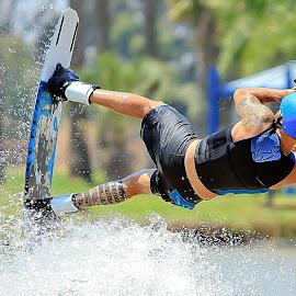 LAKE TELAVIV by Dong Joel - Sports & Fitness Watersports ( watersports, sports&fitness )