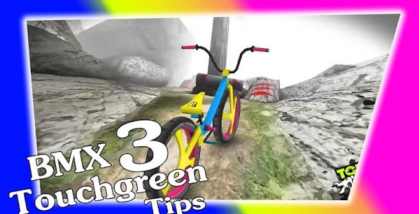 Tricks for BMX Extreme 2 TouchGrind for pc