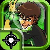 Game Ben Super Ten Ultimate Alien Transform apk for kindle fire