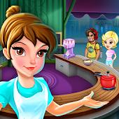 Kitchen Story : Diner Cafe