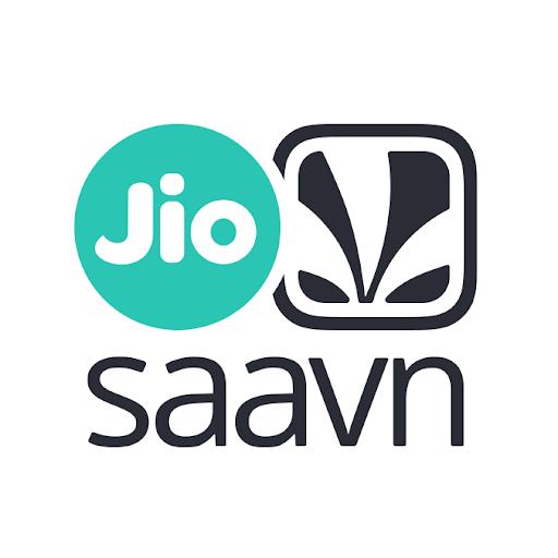 JioSaavn, ,  logo