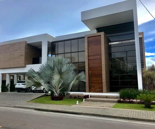 Casa de alto padrão com 5 dormitórios à venda, 400 m² por R$ 2.500.000 - Intermares - Cabedelo/PB