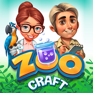 ZooCraft For PC (Windows & MAC)