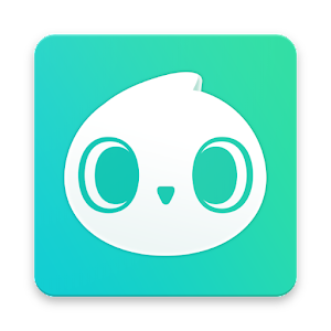 Faceu - Cute stickers camera Released on Android - PC / Windows & MAC