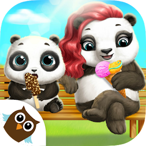 Panda Lu Baby Bear World - New Pet Care Adventure For PC (Windows & MAC)