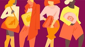 스타일링에서 쇼핑까지, 패션 해결사 앱