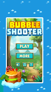 Bubble Shooter Island - screenshot
