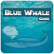 Antistress Blue Whale Game