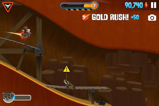 Ski Safari 2 - screenshot