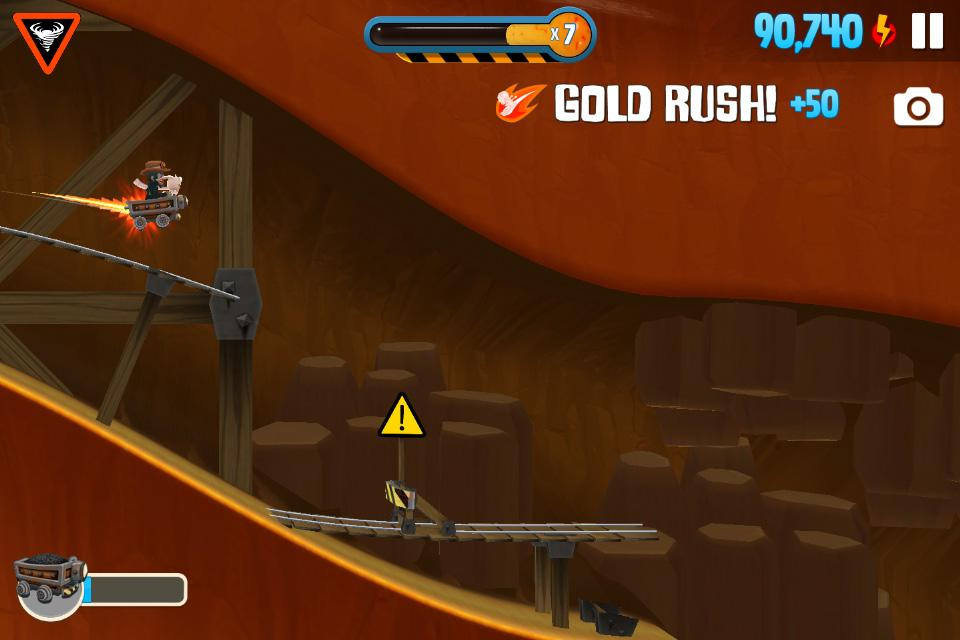 Ski Safari 2 Screenshot 6