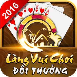 Game Bai Doi Thuong - VIP 2016
