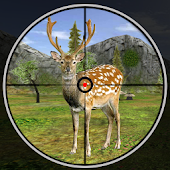 Free Forest Deer Hunting Season 2017 APK for Windows 8