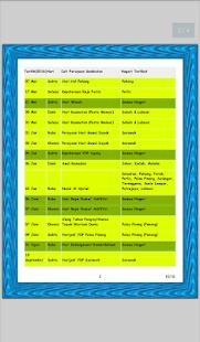 game kalender