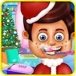 Little Big Santa - Dress Up Icon