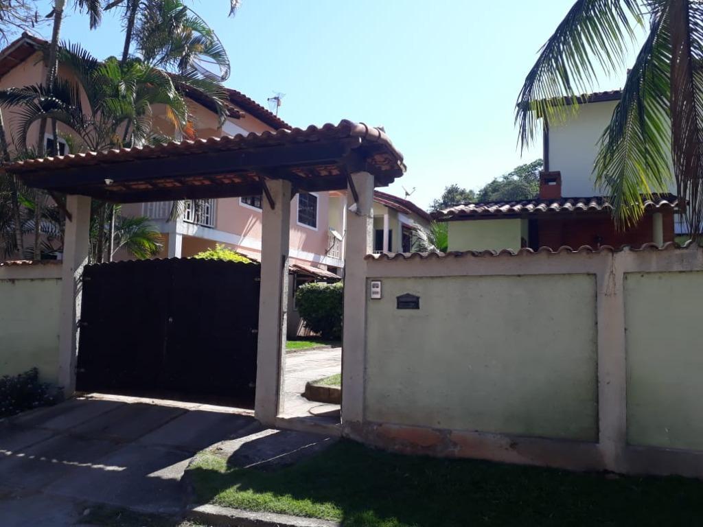Casa com 2 dormitórios à venda, 71 m²  - Recanto de Itaipuaçu - Maricá/RJ