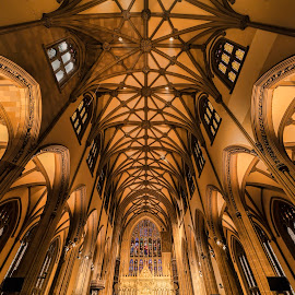 by Gordon Koh - Buildings & Architecture Places of Worship ( religion, interior, church )