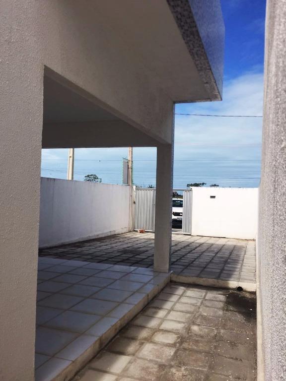 Casa nova à venda em Praia do Amor!