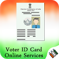App Voter ID Online Services APK for Kindle