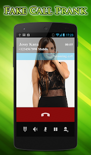 Game Fake Call APK for Windows Phone