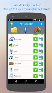 Best Voice Changer - Free APK for Bluestacks