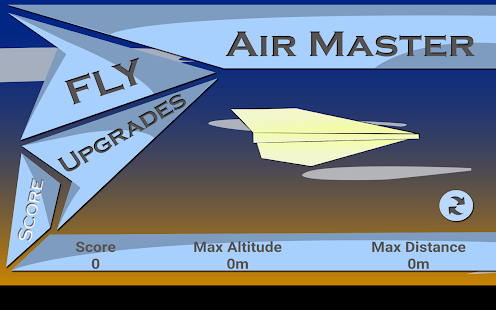 AirMaster- screenshot thumbnail
