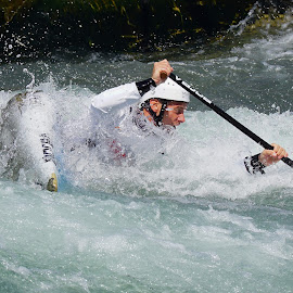 by Branko Frelih - Sports & Fitness Watersports