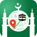Download Muslim Assistant: Qibla,Prayer APK to PC
