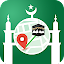 Free Download Muslim Assistant: Qibla,Prayer APK for Samsung