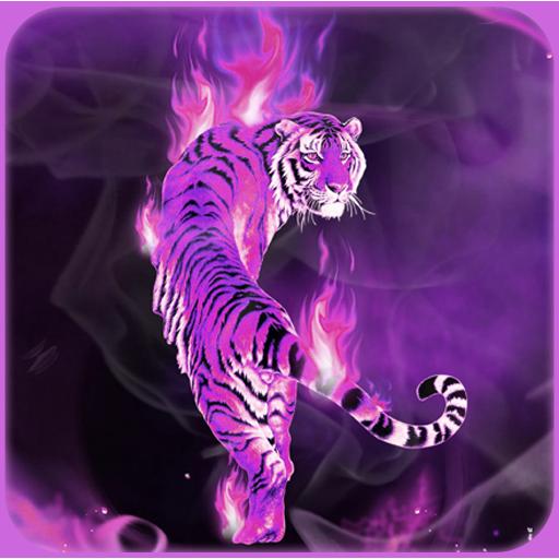 Cool Tiger Forest (app)
