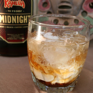 Vegan White Russian