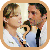 Trivia Quiz Grey's Anatomy