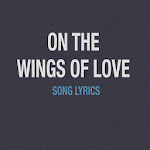 On The Wings of Love APK Image