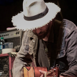 Rusted Root by Beth Staub - People Musicians & Entertainers ( music, band, 22yearcrush, joy, festival, guitar, musician, jam )