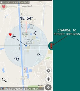 Compass Coordinate Android Apps On Google Play