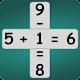 Math games - brain workout