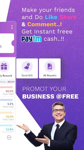 SoMo - Social Mobile screenshot 6