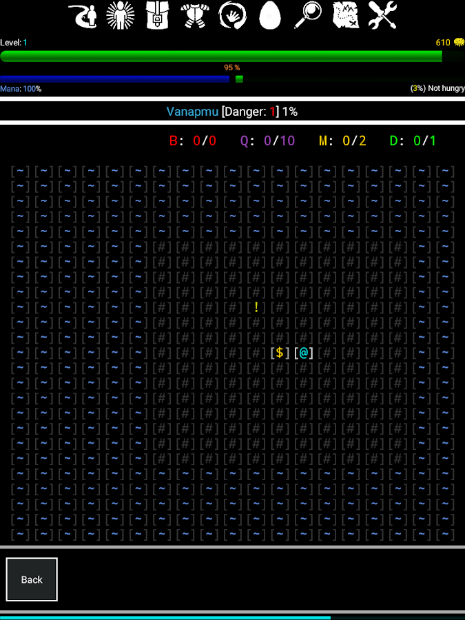Random Adventure Roguelike Pro Screenshot 10