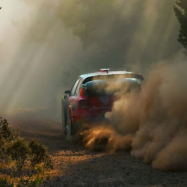 R.I.S 2017 by Maurizio Mameli - Sports & Fitness Motorsports ( rally, wrc, rallyitaliasardegna, speed, sardinia, sport, motorsport, race, italy, wrccar, speedrace )