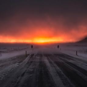 by Oddsteinn Björnsson - Transportation Roads (  )