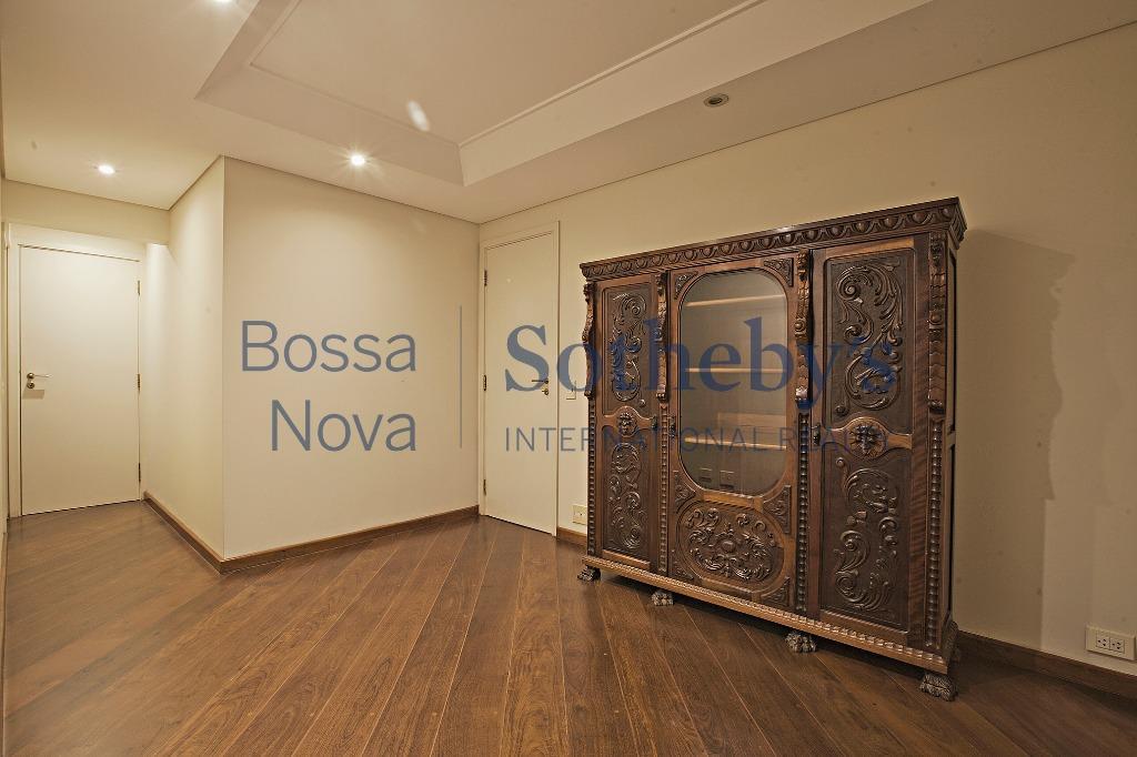 Apartamento residencial à venda, Paraíso, São Paulo - AP21061.