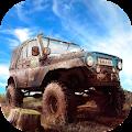 4x4 Russian SUVs Off-Road 3 APK for Bluestacks