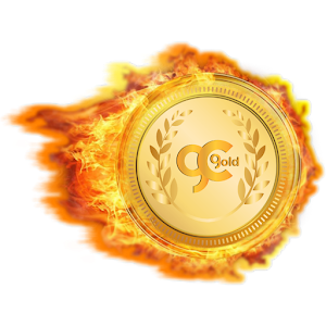 Gulf Coin Gold Wallet