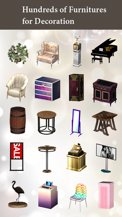 Fashion Empire - Boutique Sim Screenshot 4