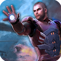 Free Super Hero Robot Man Final Fight: City Battle 3D APK for Windows 8